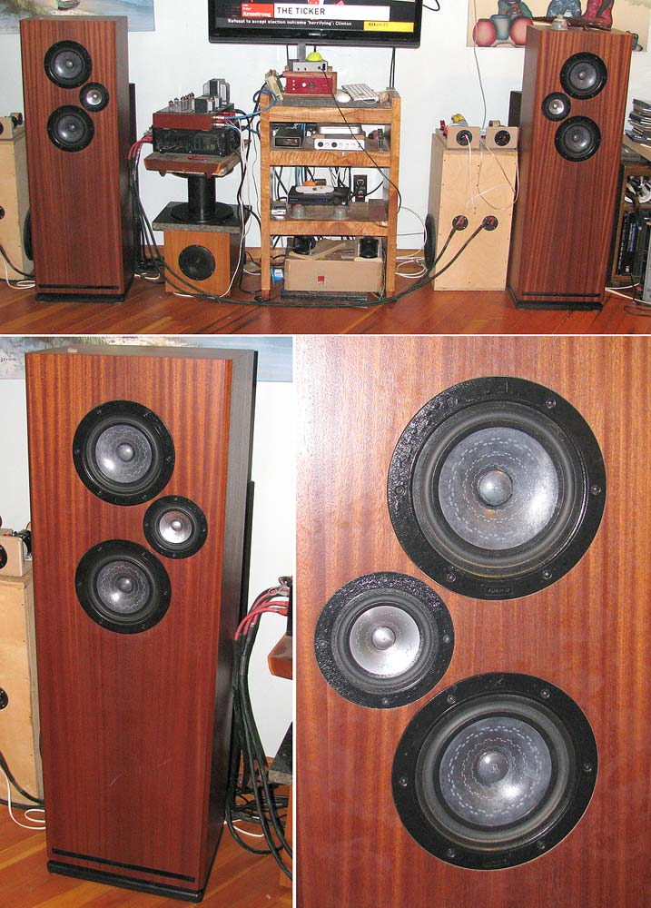 Speakers and amp kits in Canada? - DIY • Canuck Audio Mart